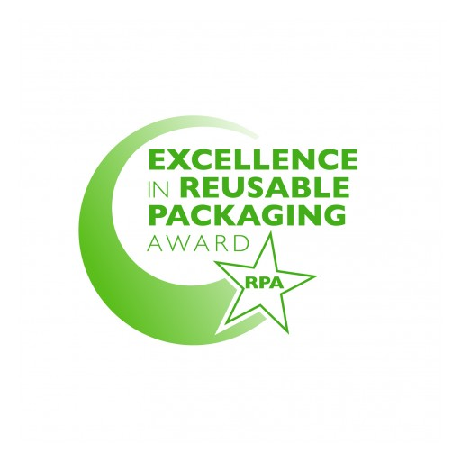 STIHL Inc. and Goodwill Industries International Receive 2017 Excellence in Reusable Packaging Award