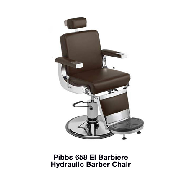 Salonsmart offers free mat with pibbs barber shop chair for Ab salon equipment clearwater fl