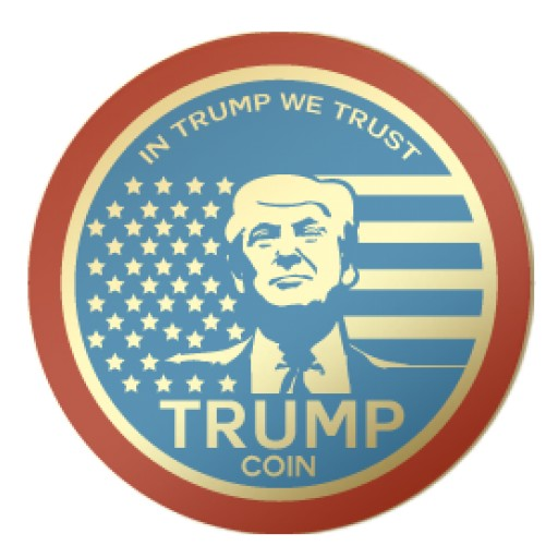 TrumpCoin: The Currency Dedicated to Making America Great Again