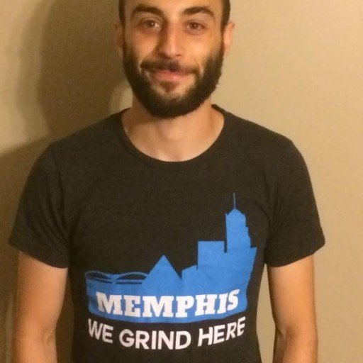 TFA Alumni, Andrew Goldstein, Reflects on Decision to Teach in Memphis