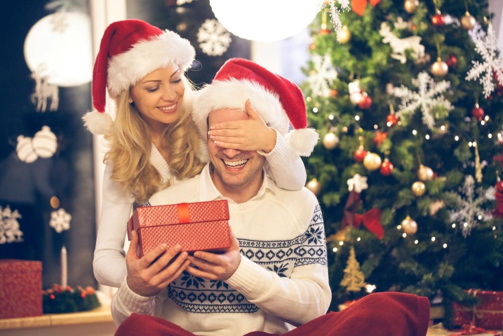 Подарки любимым на Новый год 2018 Романтичная коллекция