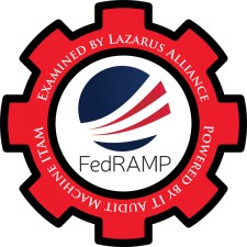 Lazarus Alliance 3PAO FedRAMP audit services