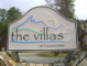 The Villas at Coosawattee