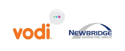 Vodi Partners With Newbridge Marketing Group