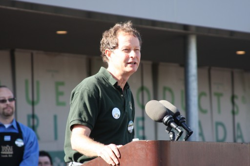 "Advocacy Groups to Protest at Whole Foods CEO Speech, Urge ""Sexual Violence Accountability"""