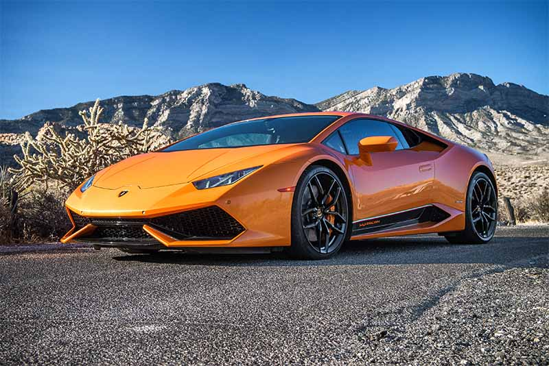 Diamond Exotics Is Launching A New Location For Pristine
