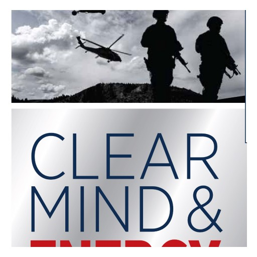 Dynamic Health Products New Release - Clear Mind & Energy - Creates a Positive Impact