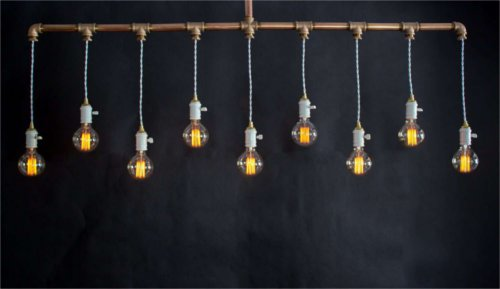 Lost Foundries Introduces Line Of Industrial Style Lighting Newswire