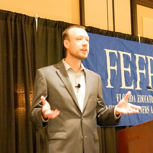 International Futurist Speaks on the Future of Executive MBA Programs