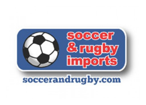Soccer & Rugby Imports Holds Signing With Professional Soccer Player