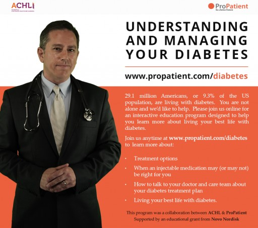 Understanding and Managing Your Diabetes