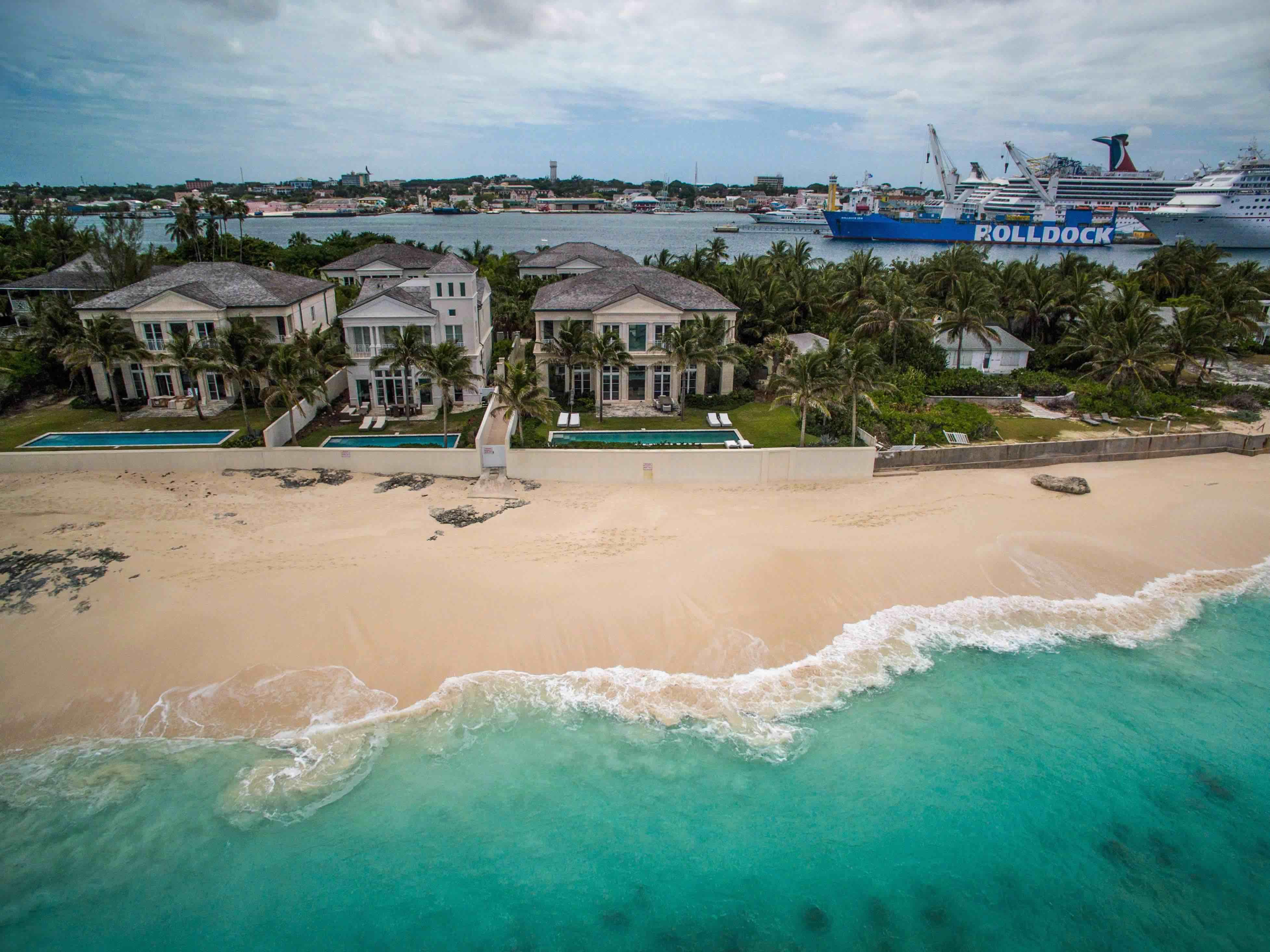 MMD Realty Presents Luxury Beach Villas in the Bahamas ...