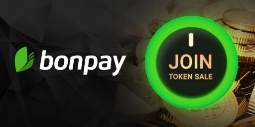 Bonpay Token Sale: Softcap Was Reached in Just a Few Days