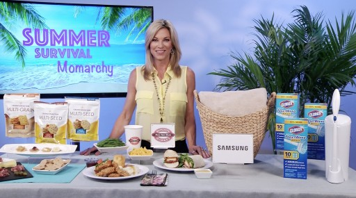 Summer Survival Guide From Colleen Burns-Harristhal on Tips on TV Blog