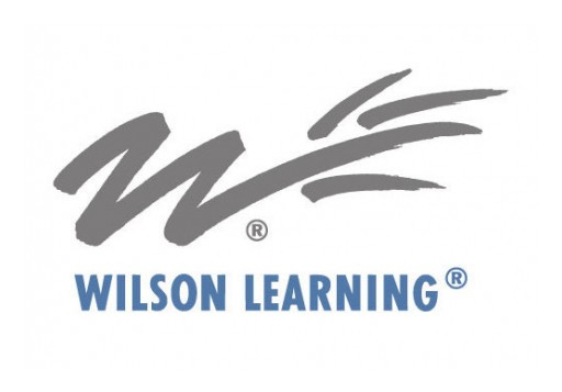 Wilson Learning Selected as a Top 20 Sales Training Company for Ninth Consecutive Year