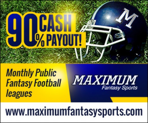 Total Points Fantasy Football Leagues