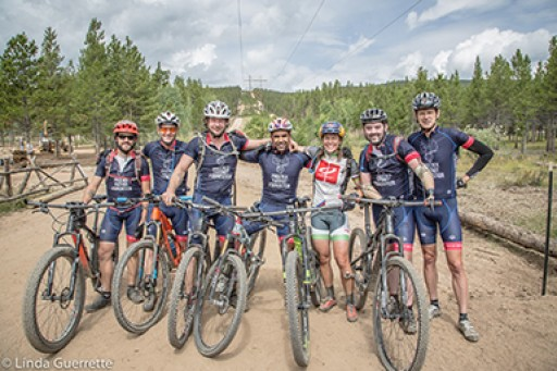 Veterans Supporting Veterans Phoenix Patriot Foundation Cycling Leadville 100 MTB Saturday, August 15th, 2015