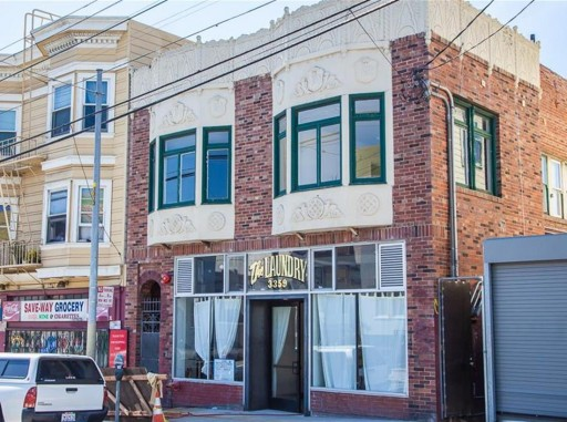 Capital Access Group Helps Entrepreneurs Gianmatteo Costanza and Andrew Swerdlow Secure Funding Through the SBA 504 Loan Program to Launch the Laundry, a Café, Art Gallery, and Event Space Located in the Heart of San Francisco's Mission Neighborhood