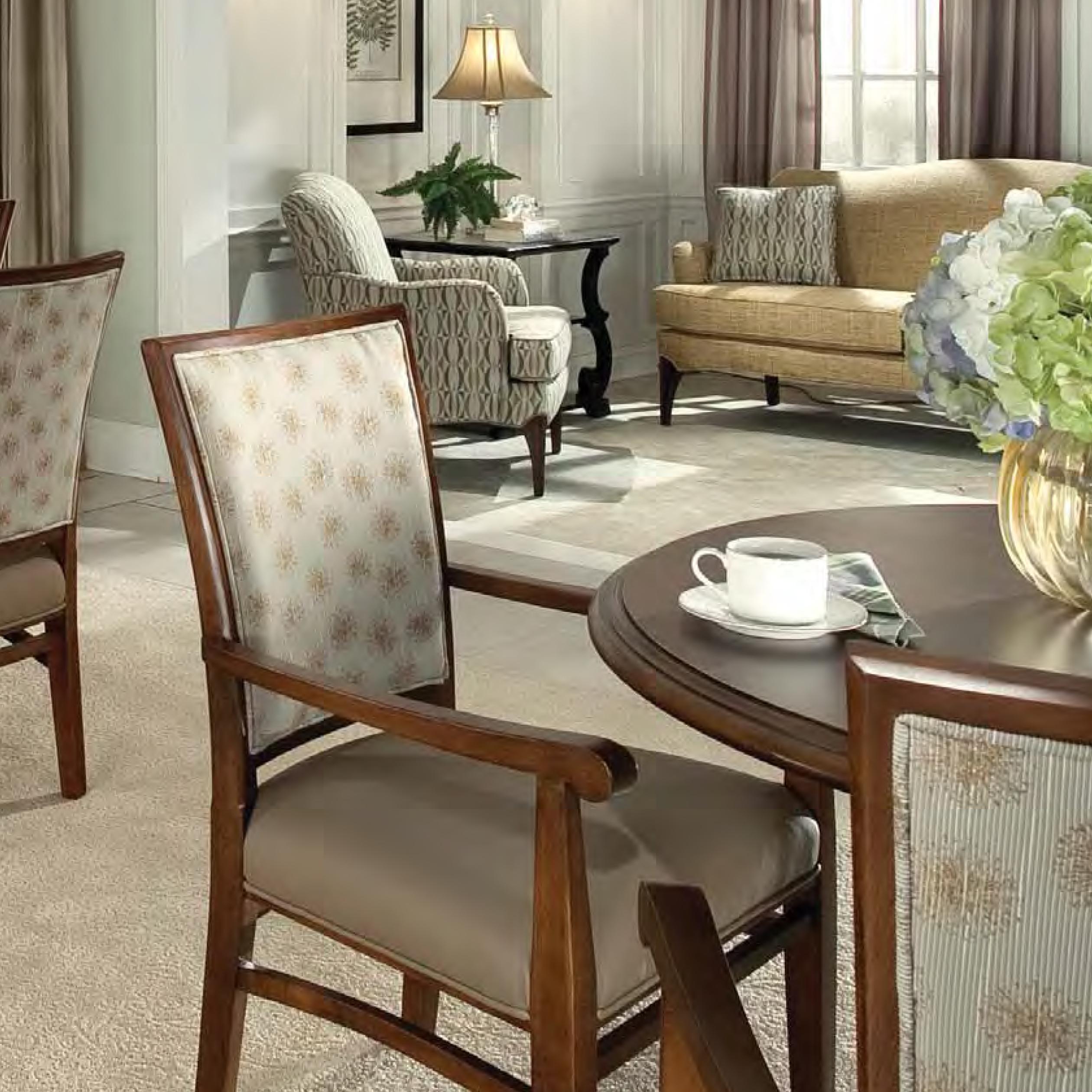 ... Skilled Nursing Furniture Senior Living Dining Chair, Senior  Furnishings, Assisted Living Dining Chair ...
