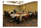 Shane Green Leads a Private Executive Workshop