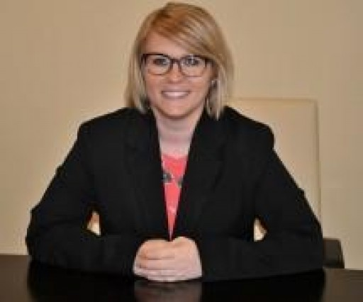 Attorney Kelly Davidzuk Promoted to Partner at Stange Law Firm, PC