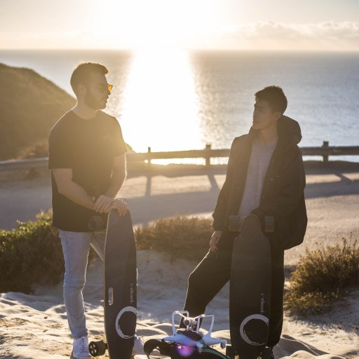 UCSD Student-Driven Startup ionboard Plans to Disrupt the Electric Skateboard Industry