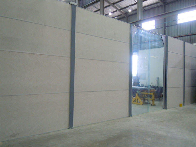 Dunewall Sound Proof Fencing The Best Sound Barrier