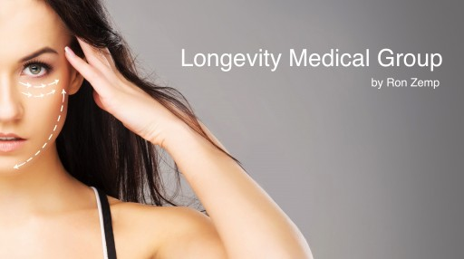 Longevity Medical Group by Ron Zemp Launches a Second Location in Las Vegas, Nevada