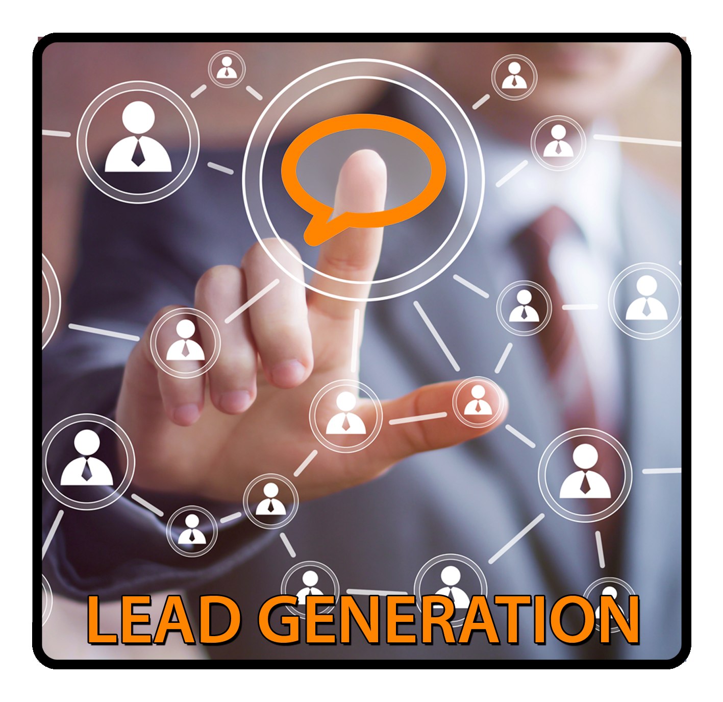 Launch of a New Video and Social Marketing Lead Generation ... - photo#28