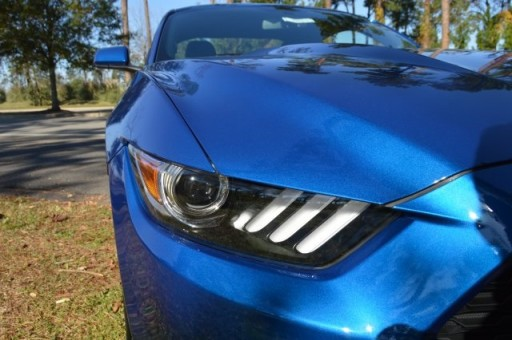Beach Automotive Group Announces 2017 Mustang EcoBoost and EcoBoost Premium Have Arrived in Myrtle Beach