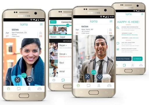asian dating bedste dating apps 2016