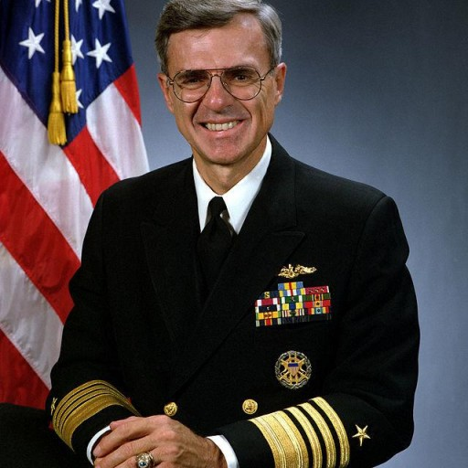 Vodi Honored to Welcome Admiral Bill Owens to Board of Advisors