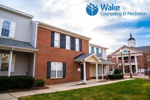 Wake Counseling & Mediation Opens a New Location, Providing Counseling Services for Mental Health & Substance Abuse
