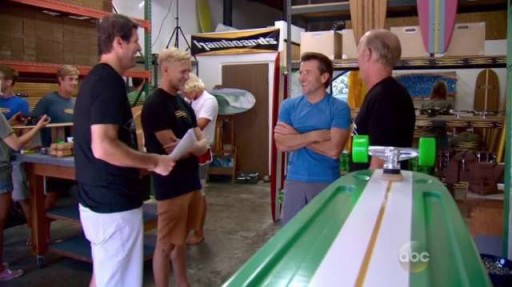 Hamboards to Be Featured on ABC's Hit TV Show Beyond the Tank at 10/9c on April 19th, 2016