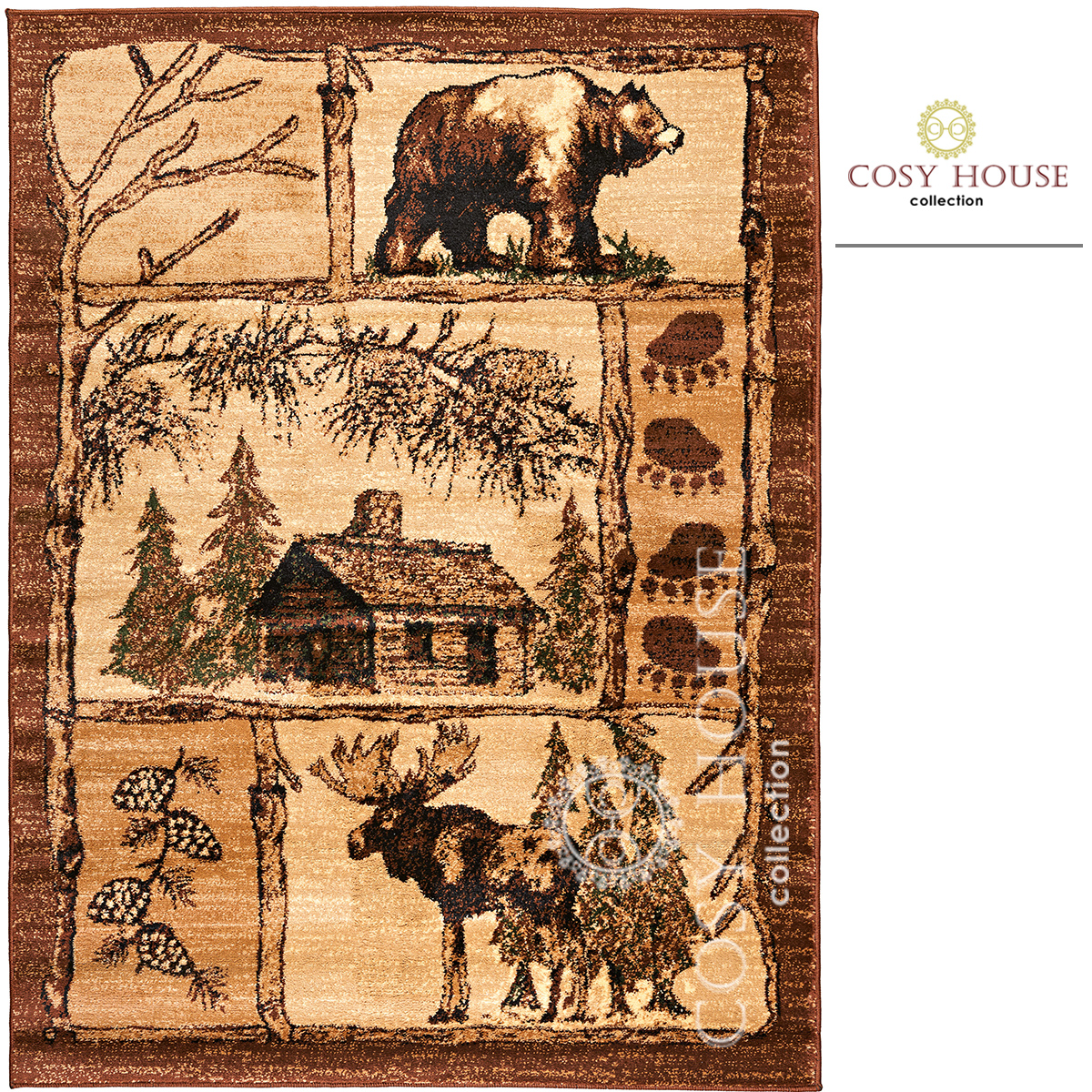 Game Area Rugs: Availing Quality Contemporary Area Rugs Is Easier And