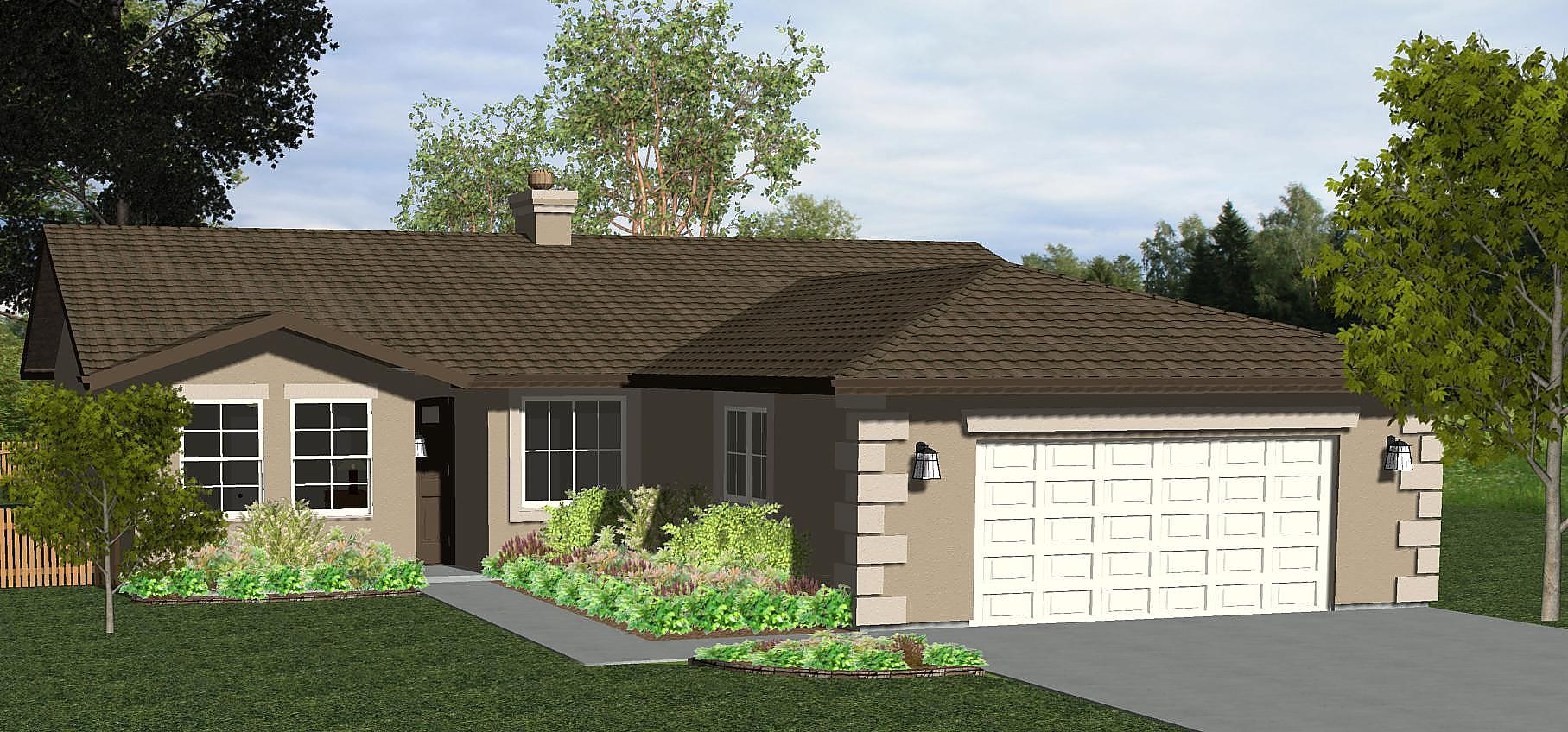 New Homes Poway Ca Green