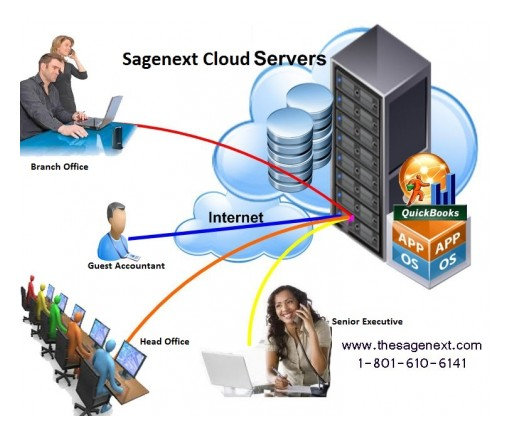 SageNext Offers the Most Adequate Cloud Hosted Platform for Tax and Accounting Practices