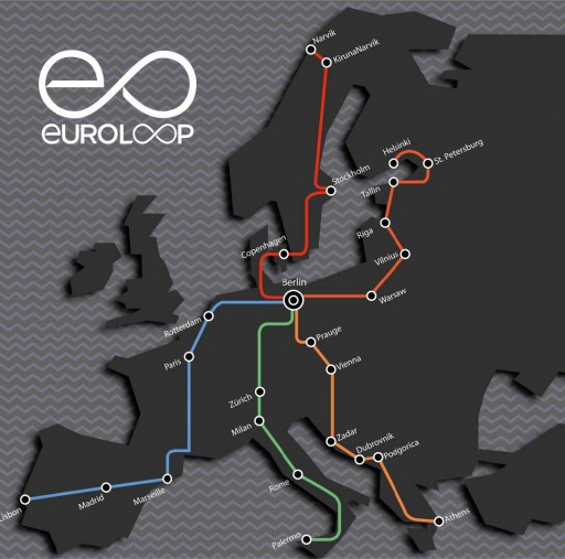 rLoop Acquires Euroloop.io and Partners With 10x Labs Sweden