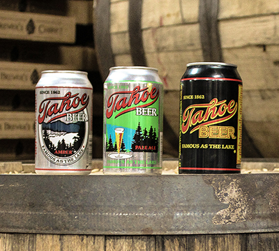 From North to South: Brewer's Cabinet Beer is Going Statewide ...