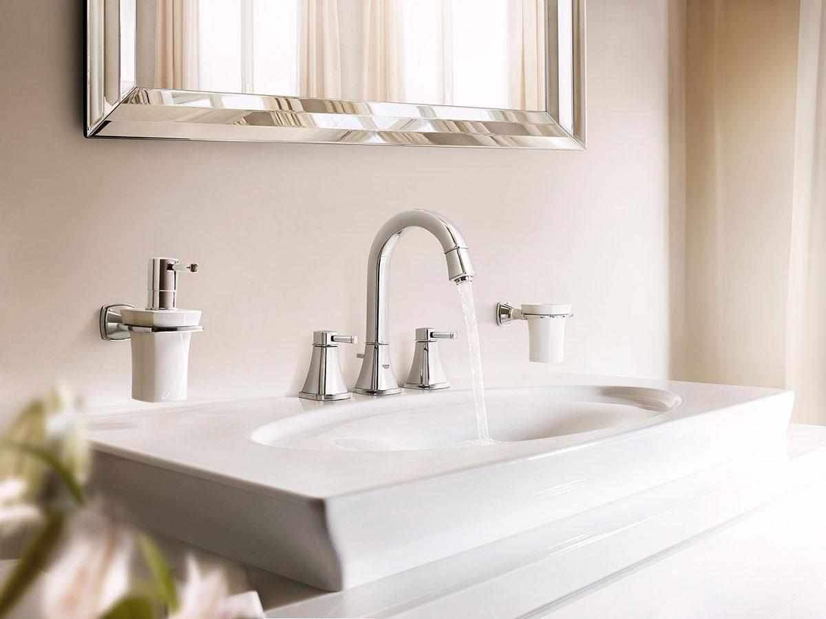 Polaris Home Design Expands Their Bathroom Faucets Collection ...