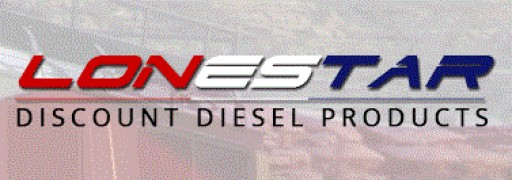 Find Belts, Turbos, Harnesses and More on Lonestar Discount Diesel Products