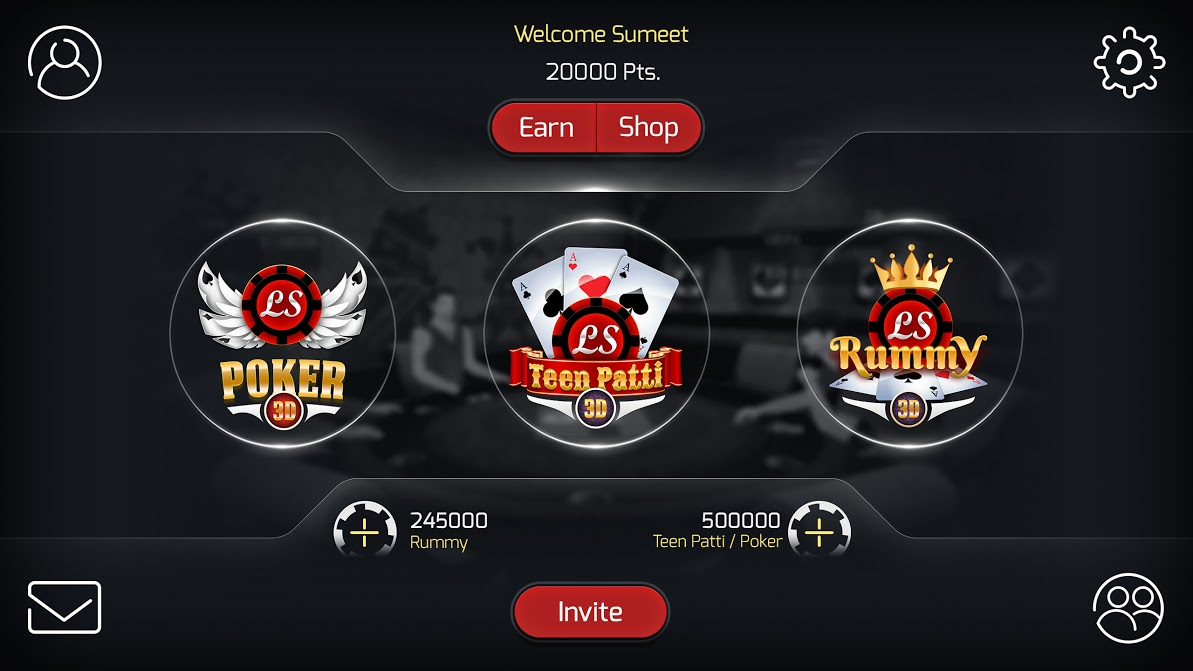 Free Poker  Play Live Multiplayer Games
