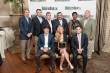 Jones Companies receives Best Places to Work in MS