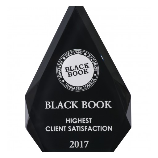 Oracle Healthcare Cloud Ranked #1 ERP Solution for Value-Based Care Processes, Black Book Research User Survey