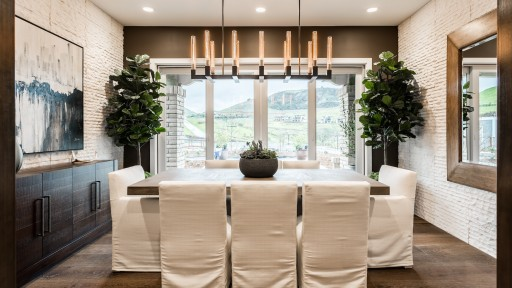 Taylor Morrison Has Extraordinary Move-in Ready Homes at Wilder, Orinda