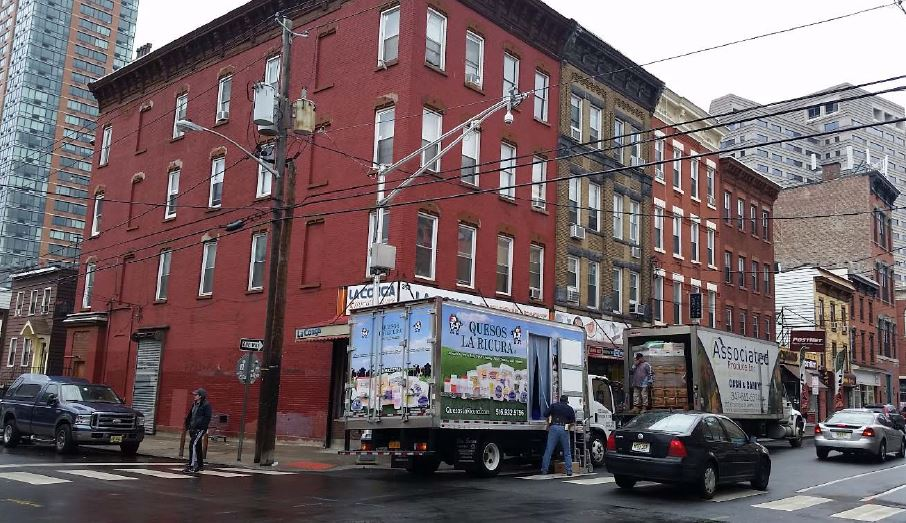 Jersey City Apartment Building Loan