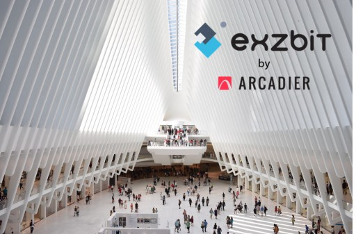 Arcadier Launches New Marketplace Software Exzbit to Enable Digital Transformation of MICE Industry