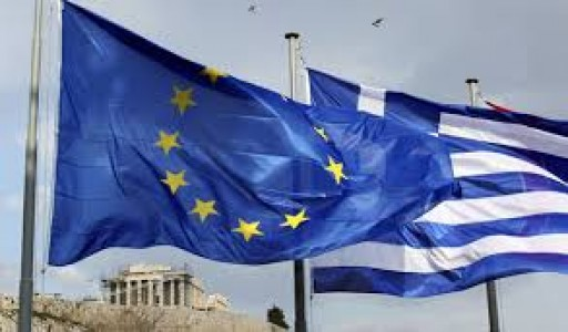 Harvey Blackwood - Greece Aims for Accelerated Growth