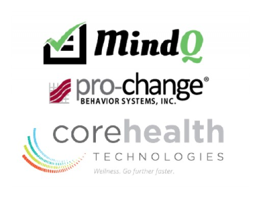 MindQ and CoreHealth Release New Mental Health Toolkit to Improve Employee Mental Wellness