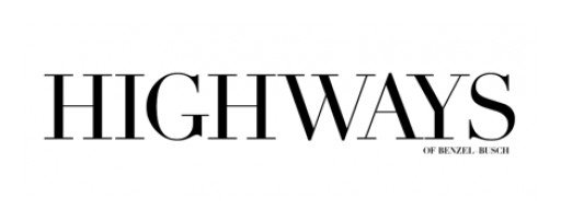 New Jersey's Premier Auto Dealership, Benzel-Busch, Launches Its First-Ever Luxury Publication - 'Highways'